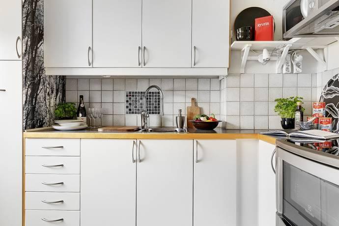 Bild: 2 rum bostadsrätt på Ribevägen 1B, Malmö kommun Dammfri