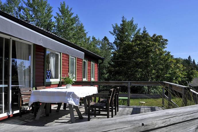Bild: 3 rum fritidshus på Örsten 21, Norrtälje kommun Örsten - Singö