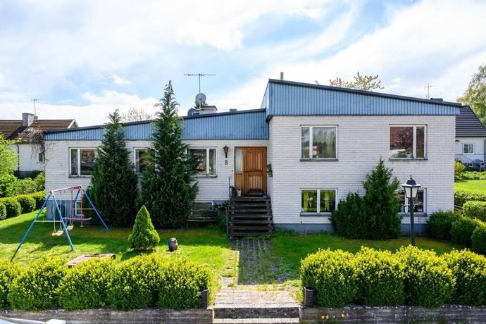 Bild: 7 rum villa på Karamellvägen 8, Kalmar kommun Smedby