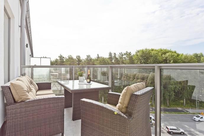 Bild: 1 rum bostadsrätt på Vårdsätravägen 3F, Uppsala kommun Rosendal
