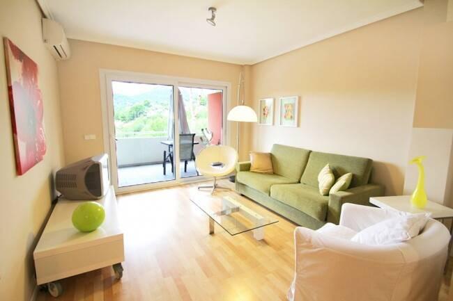 Bild: 1 rum bostadsrätt på Apartment, Mallorca - Bendinat , ES, Spanien Bendinat