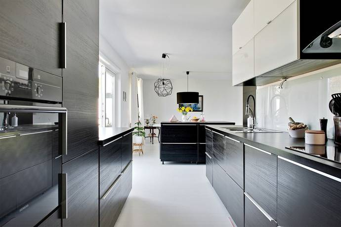 Bild: 4 rum villa på Vårgatan 30, Simrishamns kommun Simrislund