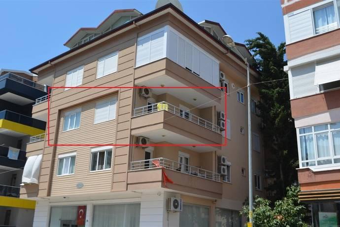 Bild: 3 rum övrigt, Turkiet
