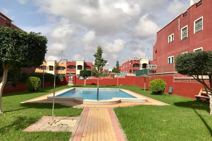 Bild: 3 rum villa på Bottenvåningen bungalow 2 + 2, Spanien Dream Hills - Orihuela Costa