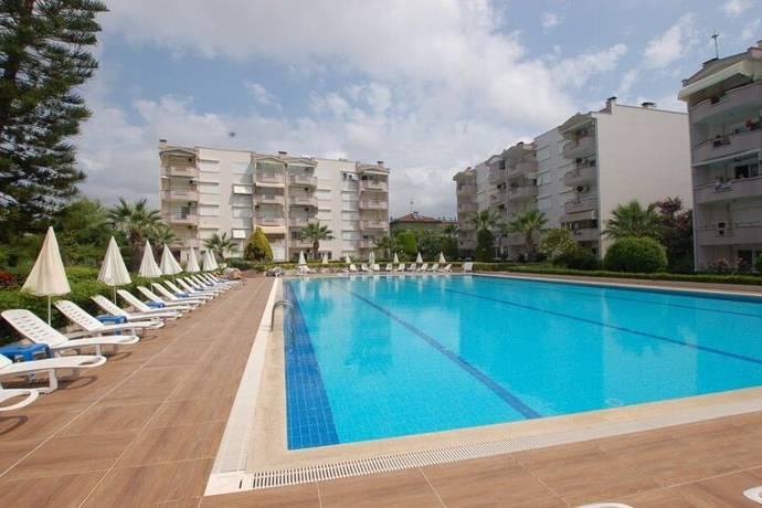 Bild: 3 rum bostadsrätt på Avsallar id 3292, Turkiet Avsallar