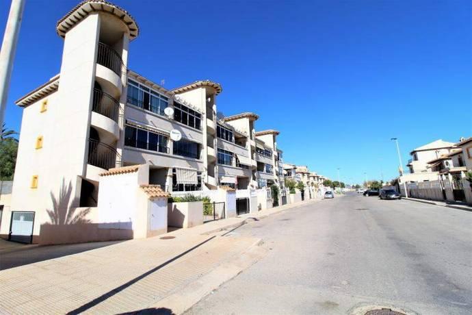 Bild: 2 rum bostadsrätt på Lägenhet i Punta Prima, Alicante, Spanien Punta Prima