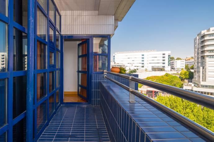 Bild: 3 rum bostadsrätt på Lordelo do Ouro, Porto, Portugal Norra Portugal