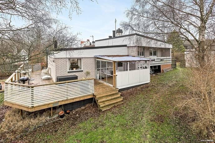 Bild: 5 rum villa på Lupinvägen 6, Karlskrona kommun Spjutsbygd