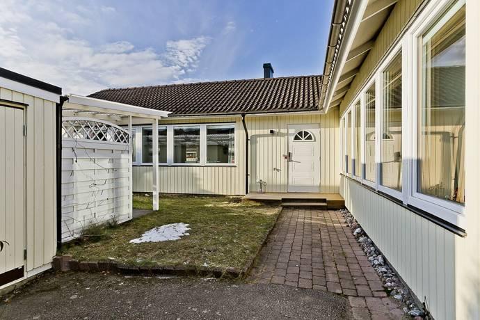 Bild: 5 rum villa på Markegångsvägen 3a, Uppsala kommun Storvreta