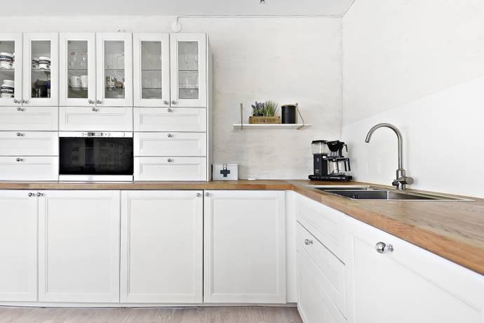 Bild: 2 rum bostadsrätt på Vallavägen 3, Haninge kommun Handen