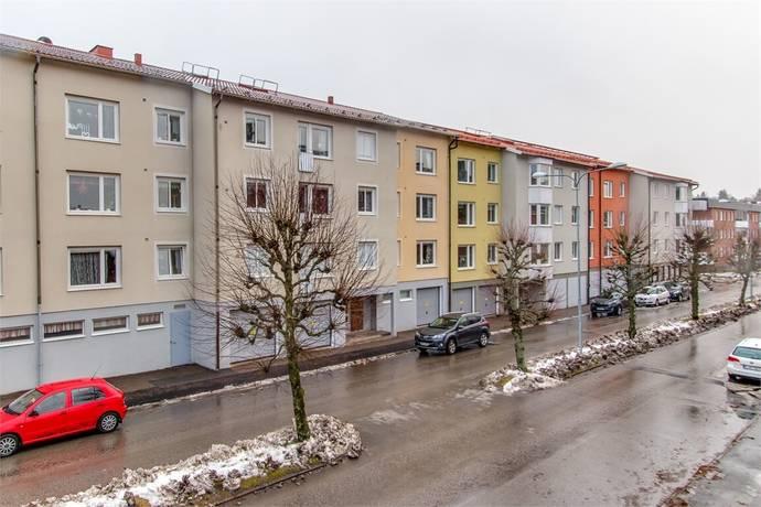 Bild: 2 rum bostadsrätt på Skolgatan 13, Ludvika kommun Centrum