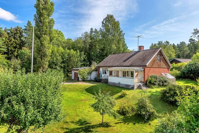 Bild: 8 rum villa på Grundviksvägen 8, Österåkers kommun Linanäs