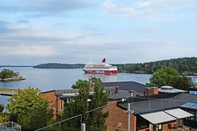 Bild: 12 rum villa på Klippuddsstigen 7, Lidingö kommun Lidingö