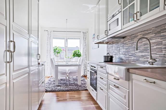 Bild: 3 rum bostadsrätt på Musikantvägen 20B, Lunds kommun Östra Torn