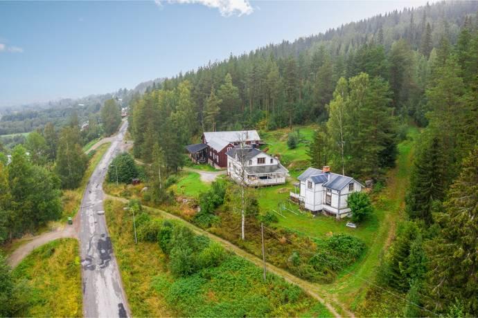 Bild: 5 rum villa på Lidenvägen 22, Sundsvalls kommun Liden