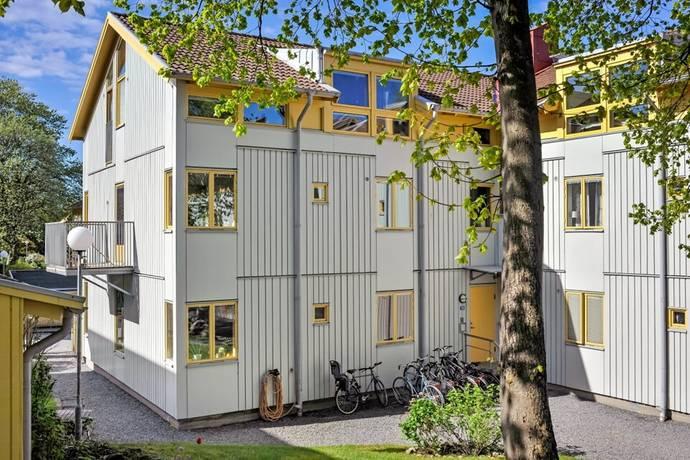 Bild: 3 rum bostadsrätt på Lindholmsvägen 19, Göteborgs kommun Eriksberg Lindholmen