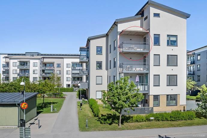 Bild: 3 rum bostadsrätt på Publikvägen 7, Värmdö kommun Gustavsberg, Farstadal
