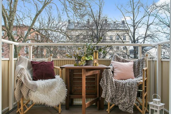 Bild: 2 rum bostadsrätt på Kocksgatan 40, 3 tr, Stockholms kommun Katarina