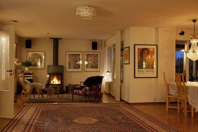 Bild: 6 rum villa på Götgatan 13B, Malmö kommun Limhamn