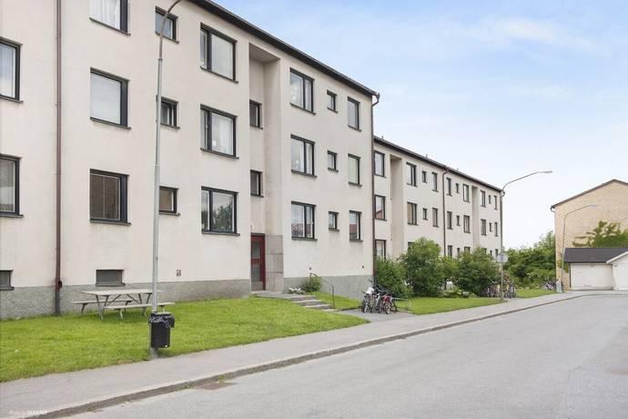 Bild: 4 rum bostadsrätt på Gräsandsvägen 23, Stockholms kommun Farsta - Fagersjö