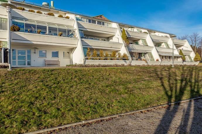 Bild: 1 rum bostadsrätt på Kungsvägen 121, Timrå kommun Timrå