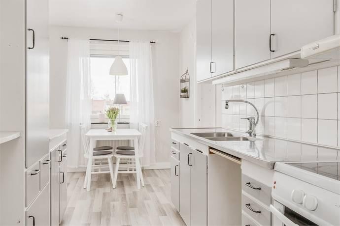 Bild: 3 rum bostadsrätt på Gävlevägen 57 B, Sandvikens kommun Centralt