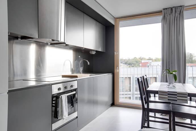 Bild: 1 rum bostadsrätt på Centralvägen 38, Knivsta kommun Knivsta