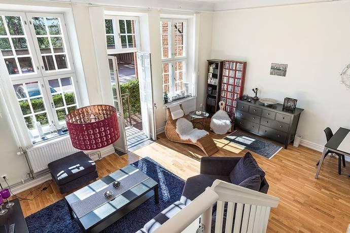 Bild: 2 rum bostadsrätt på Kasernhöjden 13 B, Karlstads kommun Kasernhöjden