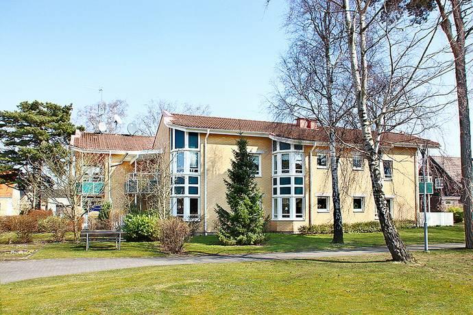 Bild: 3 rum bostadsrätt på Möllevägen 1 A, Vellinge kommun Höllviken