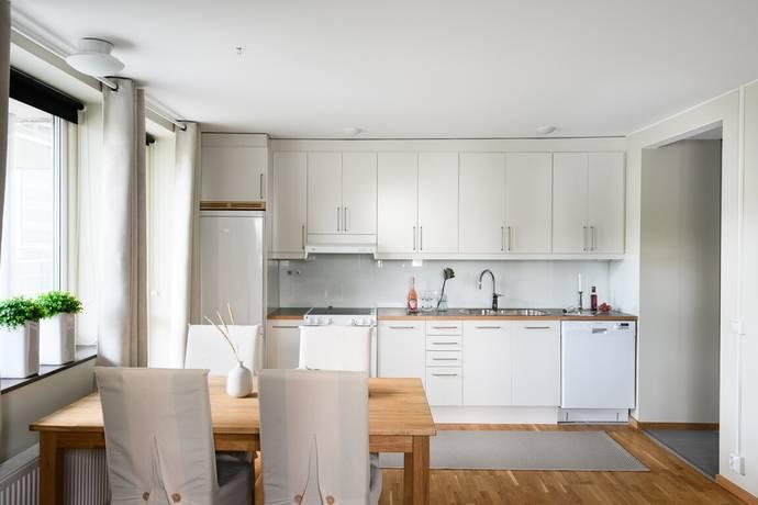 Bild: 2 rum bostadsrätt på Parternas Gränd 25, Lunds kommun Norra Fäladen