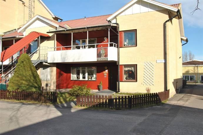Bild: 3 rum bostadsrätt på Slåttergatan 63, Vänersborgs kommun Onsjö