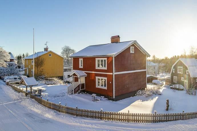 Bild: 5 rum villa på Gruvfogdevägen 13, Ludvika kommun Väster