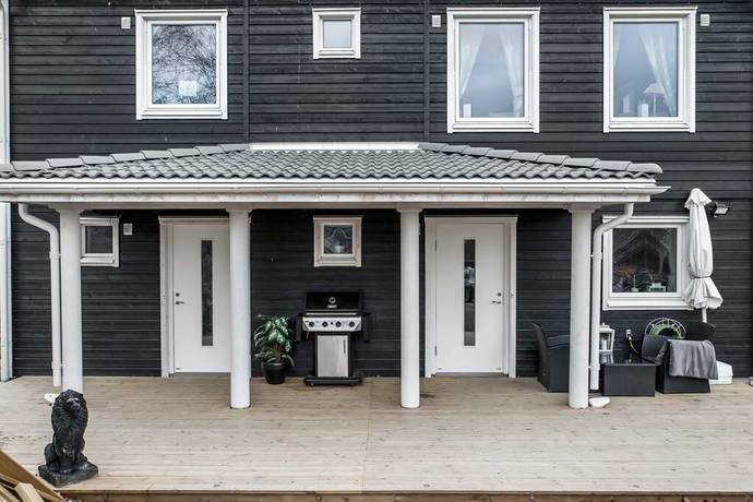 Bild: 6 rum villa på Skårby Station 355, Kungälvs kommun Skårby