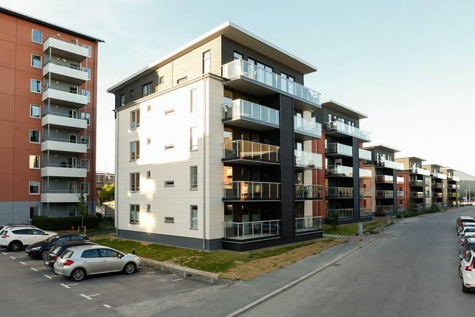 Bild: 3 rum bostadsrätt på Restalundsvägen 16F, Örebro kommun