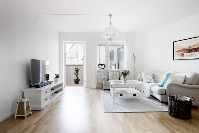 Bild: 3 rum bostadsrätt på Brotorpsvägen 2, 4tr, Solna kommun Järvastaden/Solna