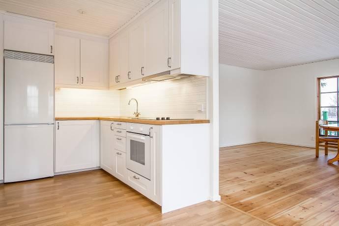 Bild: 4 rum villa på Halvarsvägen 129, Ludvika kommun Gonäs