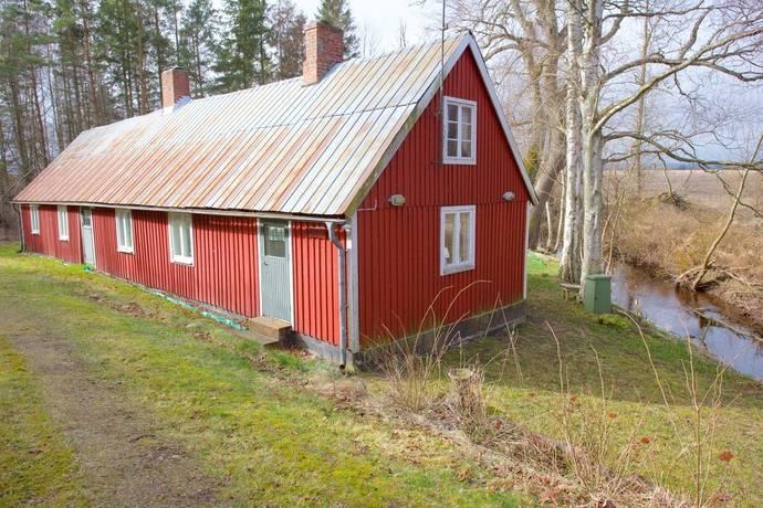 Bild: 3 rum fritidshus på Degebergavägen 612-4, Kristianstads kommun Everöd