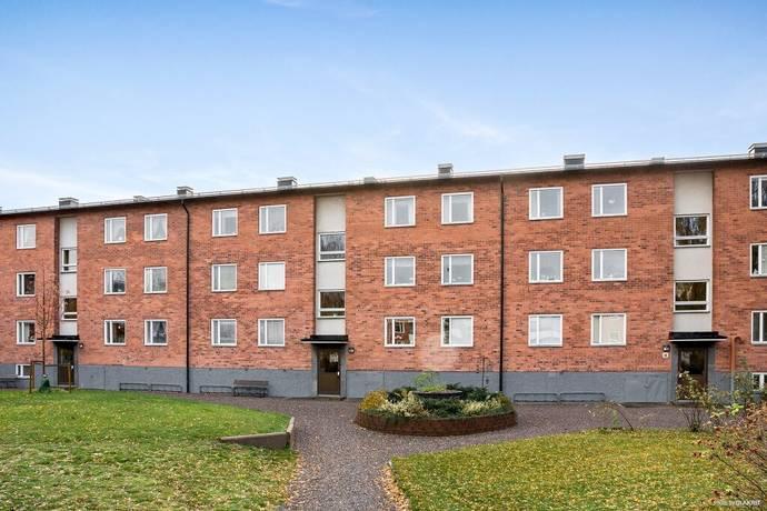 Bild: 3 rum bostadsrätt på Sämskarbogatan 15, Enköpings kommun Romberga