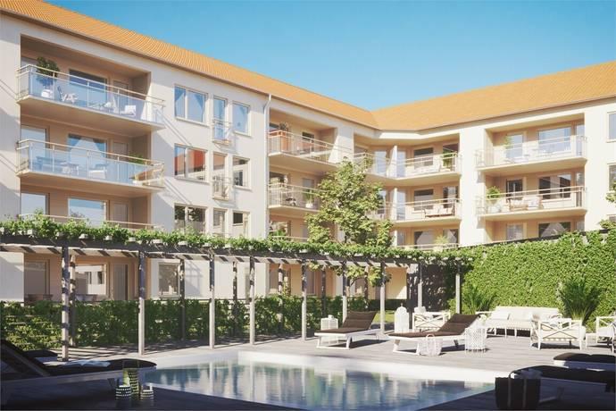 Bild: 3 rum bostadsrätt på Brf Rynningeåsen i Örebro, B:1303, Örebro kommun Rynningeåsen
