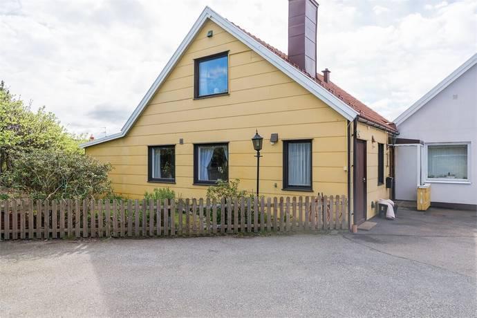Bild: 6 rum radhus på Skolgatan 14, Lysekils kommun Lysekil