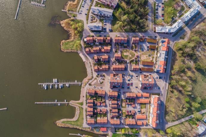 Bild: 5 rum radhus på Pontongatan 38, Nyköpings kommun Brandholmen