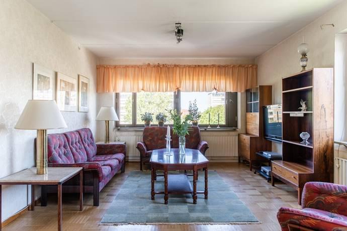 Bild: 3 rum bostadsrätt på Ormvråksgatan 60, Malmö kommun Söderkulla