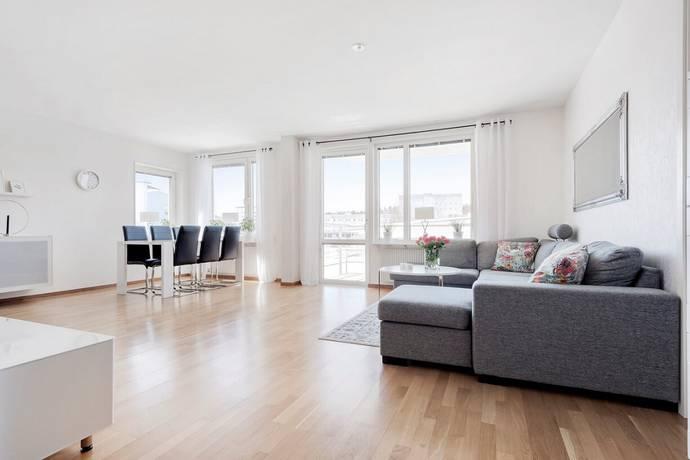 Bild: 2 rum bostadsrätt på Mariehemsvägen 102, Umeå kommun Mariestrand