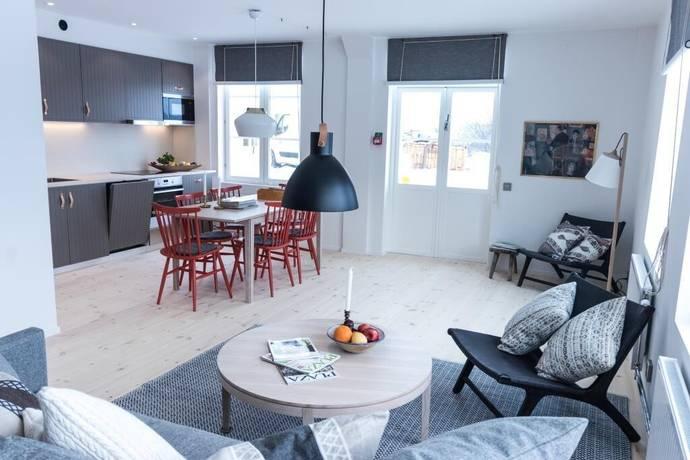 Bild: 2 rum bostadsrätt på Kramsta Gästgårdsvägen 5, Ljusdals kommun