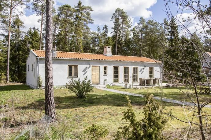 Bild: 5 rum fritidshus på Gothem Junivägen 5, Gotlands kommun