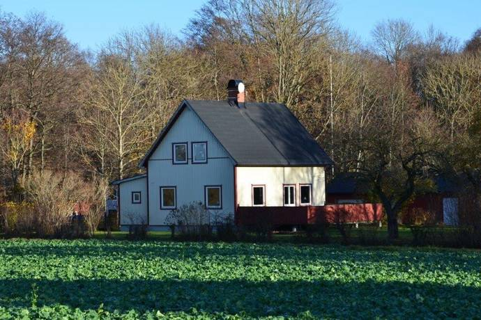 Bild: 4 rum villa på Holms Berg 2, Melleruds kommun
