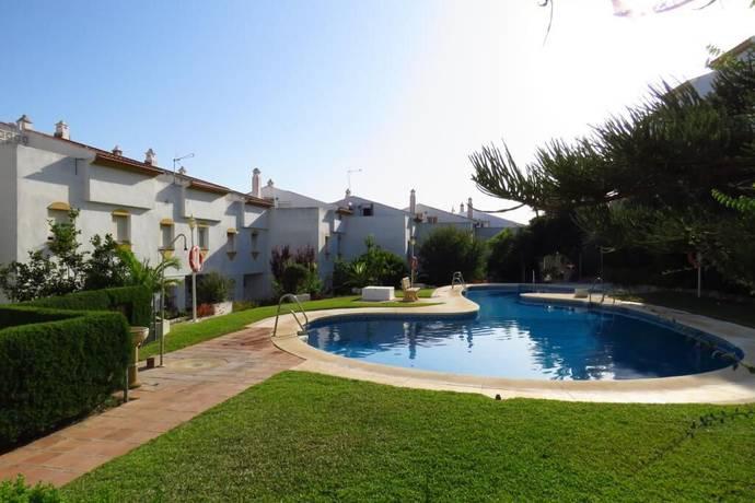 Bild: 5 rum villa på Villa i Benalmadena, Spanien Benalmadena