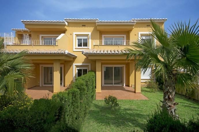 Bild: 3 rum villa på Lägenhet, Spanien Benitachell - Cumbre del Sol