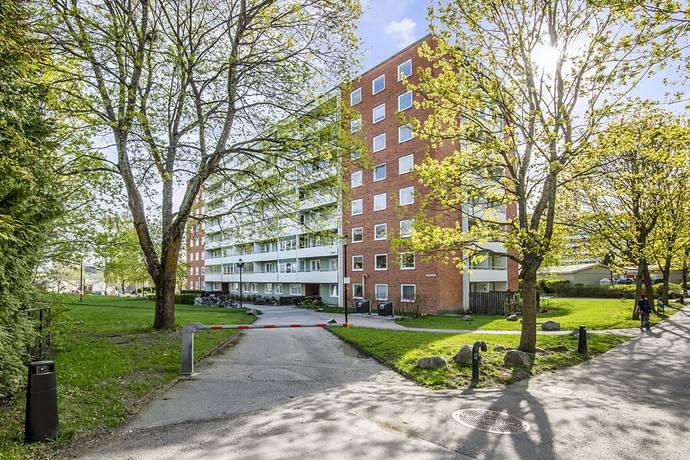 Bild: 3 rum bostadsrätt på Herrgårdsvägen 24, Upplands Väsby kommun Vilunda