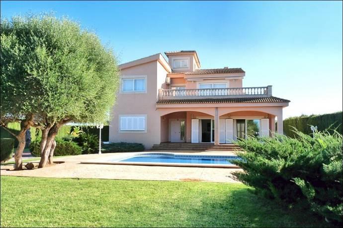 Bild: 4 rum villa på Villa, Mallorca - Sa Torre, ES, Spanien Sa Torre